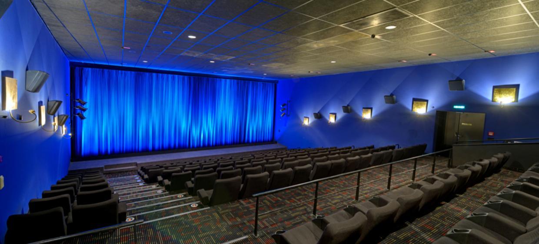 CineStar Frankfurt am Main - Metropolis 16