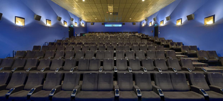 CineStar Frankfurt am Main - Metropolis 13