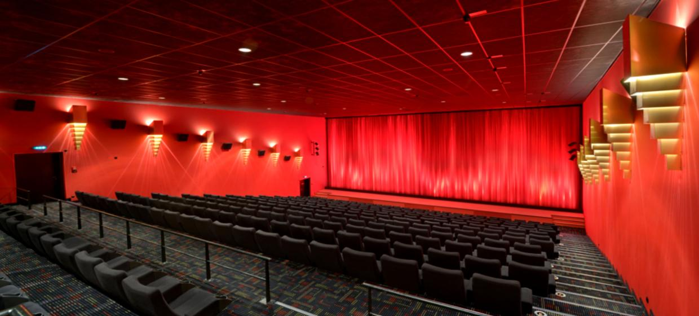 CineStar Frankfurt am Main - Metropolis 19