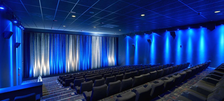 CineStar Frankfurt am Main - Metropolis 20