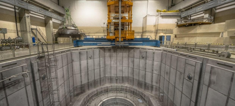 Atomkraftwerk Zwentendorf 6