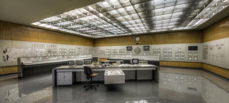 Atomkraftwerk Zwentendorf 7