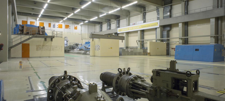 Atomkraftwerk Zwentendorf 20