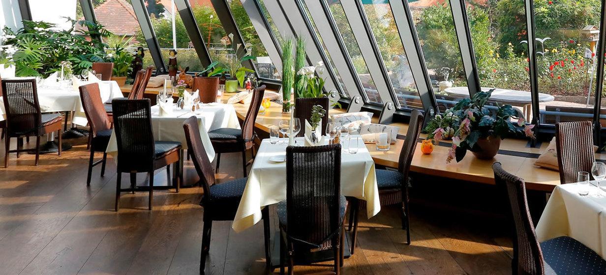 Hotel-Restaurant Anne-Sophie 6