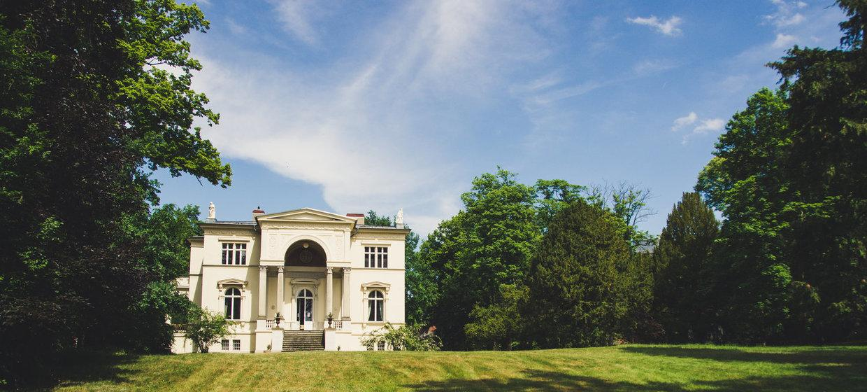 Charmante Sommer-Residenz in Potsdam 9