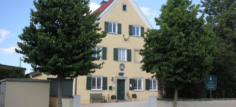 Schloss Amerdingen 21