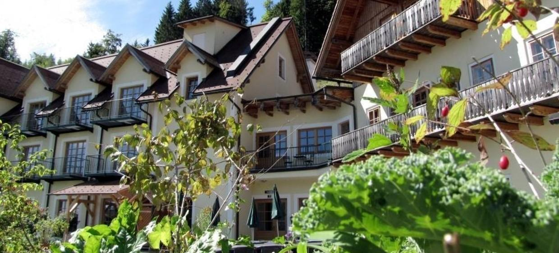 Naturhotel Steinschaler Dörfl 7