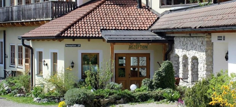 Naturhotel Steinschaler Dörfl 11
