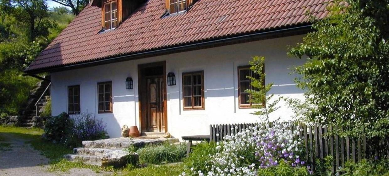 Naturhotel Steinschaler Dörfl 2