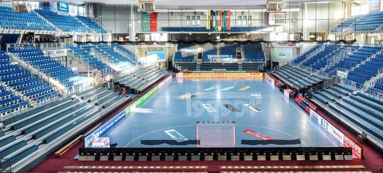 GETEC Arena 2