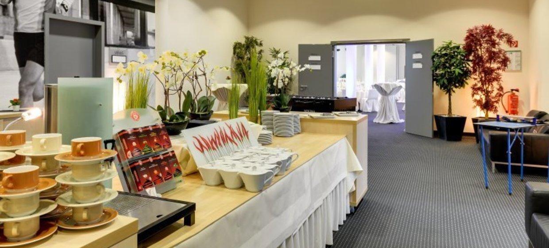Novina Hotel Herzogenaurach 10
