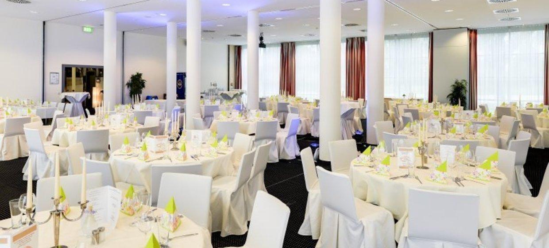 Novina Hotel Herzogenaurach 5