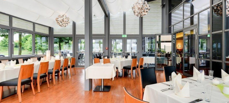 Novina Hotel Herzogenaurach 1