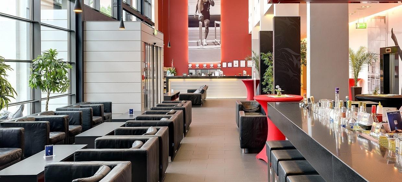 Novina Hotel Herzogenaurach 8