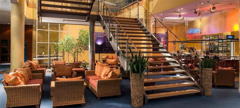 Radisson Blu Fürst Leopold Hotel 5