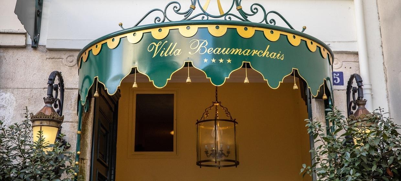 Villa Beaumarchais 10