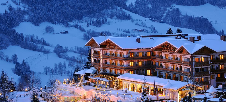 Hotel Oberforsthof 3