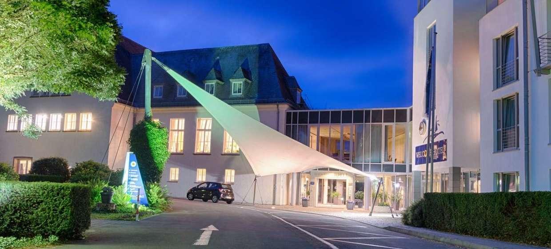 Welcome Hotel Meschede 8
