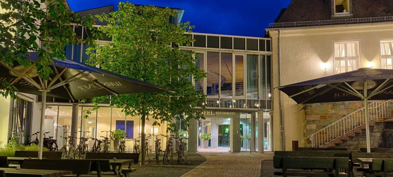 Welcome Hotel Meschede 9