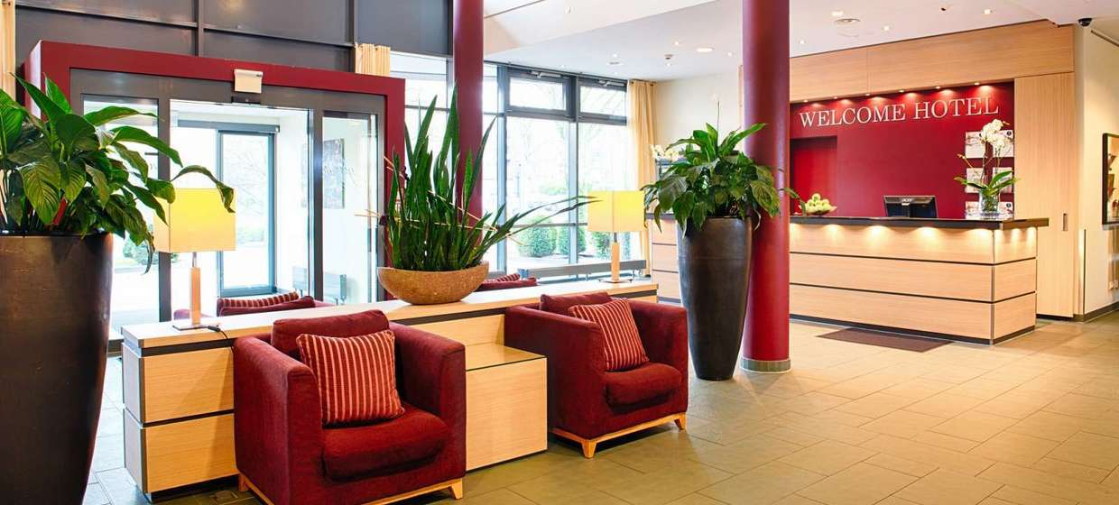 Welcome Hotel Paderborn 9