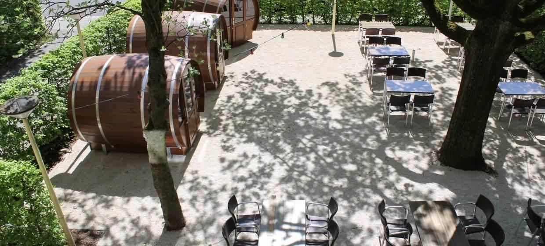 Arvena Park Hotel 10
