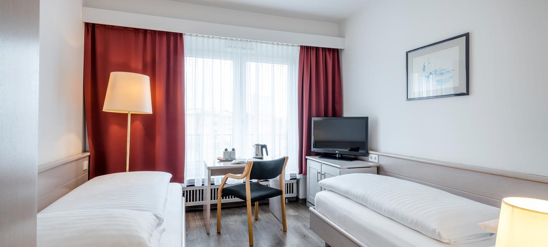 Hotel IMLAUER & Bräu 8