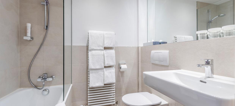 Hotel IMLAUER & Bräu 9