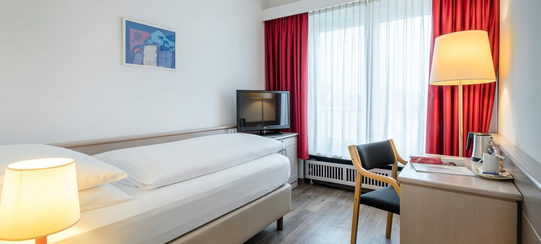 Hotel IMLAUER & Bräu 10
