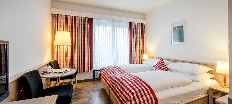 Hotel IMLAUER & Bräu 11