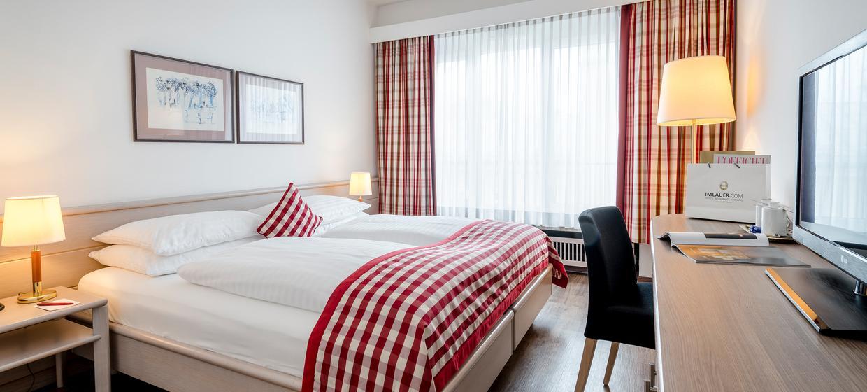 Hotel IMLAUER & Bräu 12