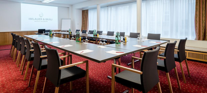 Hotel IMLAUER & Bräu 1