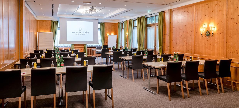Hotel IMLAUER & Bräu 3