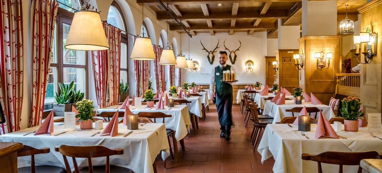 Hotel IMLAUER & Bräu 4