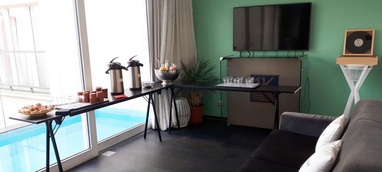 Hotel 1K 13