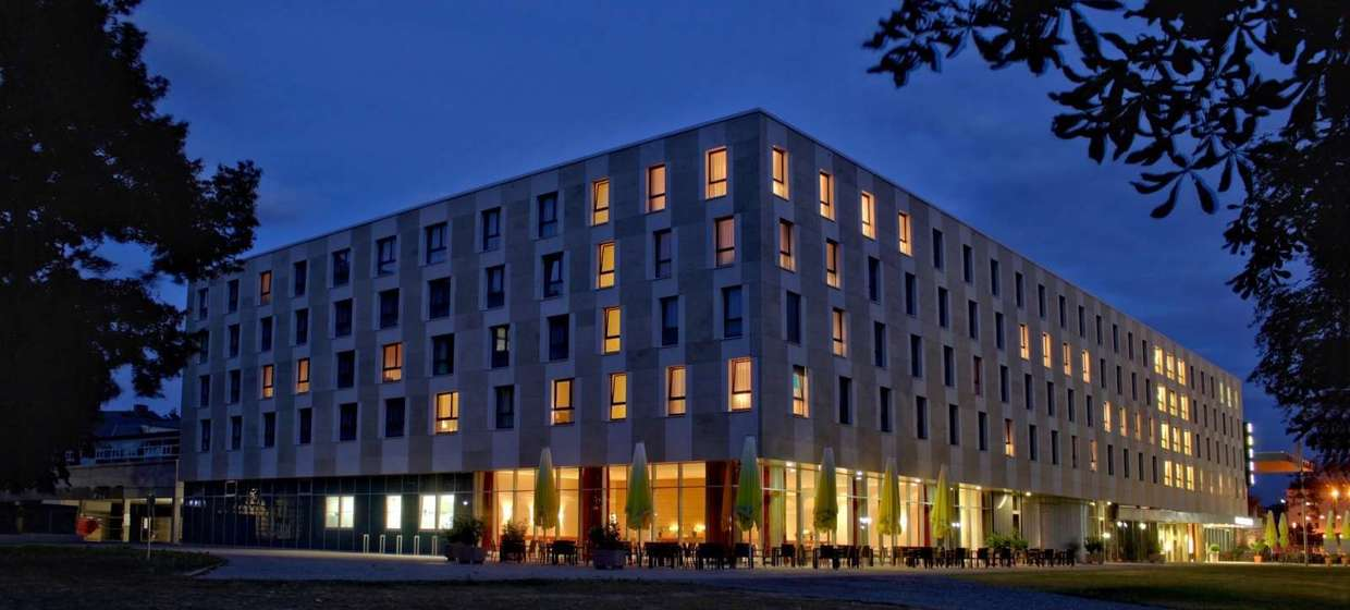 Welcome Hotel Darmstadt 10