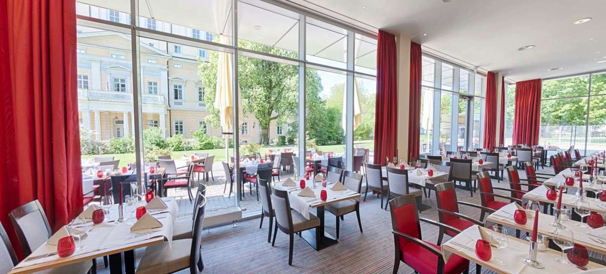 Welcome Hotel Darmstadt 3