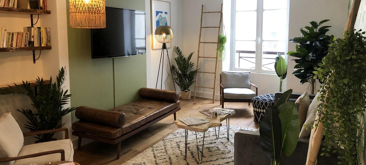 L'Appartement Reeve 7