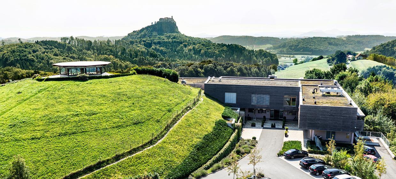Genusshotel Riegersburg 15