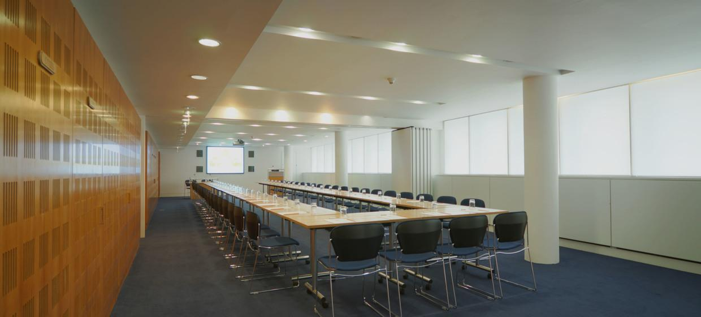 Leading London Conference & Events Venue  7