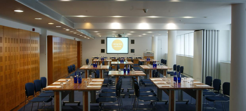 Leading London Conference & Events Venue  9