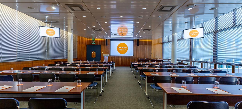 Leading London Conference & Events Venue  10