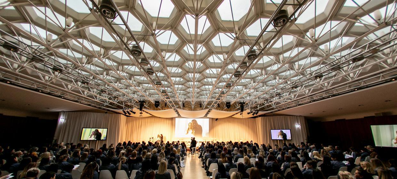 Leading London Conference & Events Venue  15