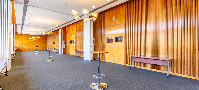 Leading London Conference & Events Venue  11