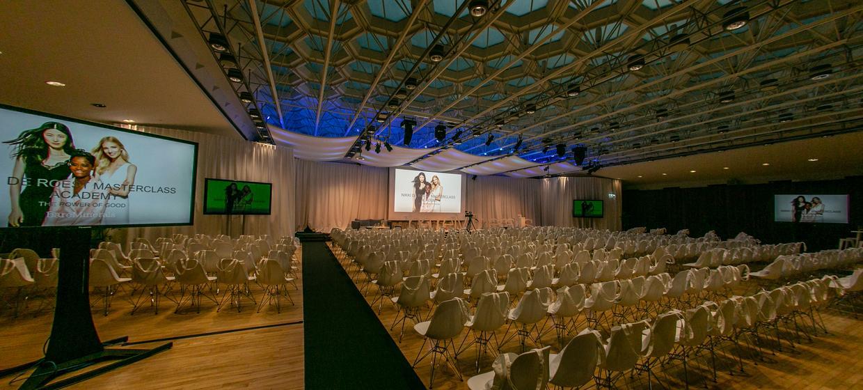 Leading London Conference & Events Venue  5