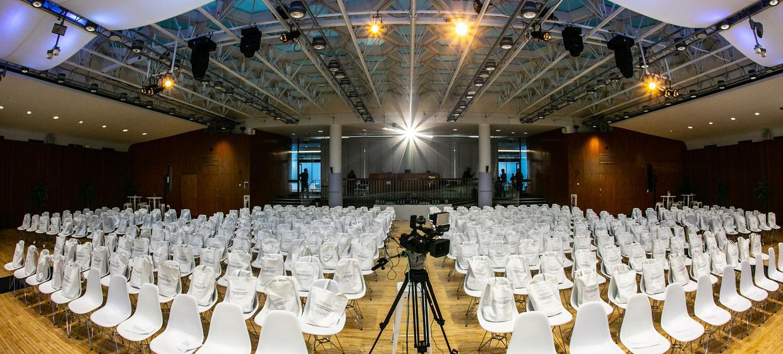 Leading London Conference & Events Venue  2