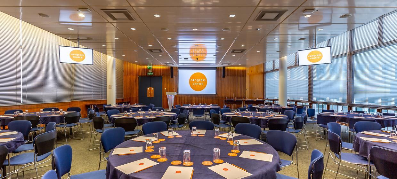Leading London Conference & Events Venue  4
