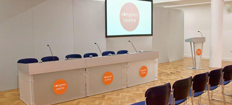 Leading London Conference & Events Venue  12