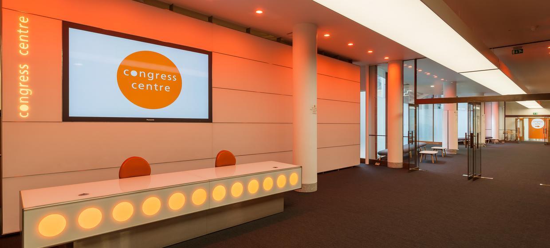 Leading London Conference & Events Venue  13