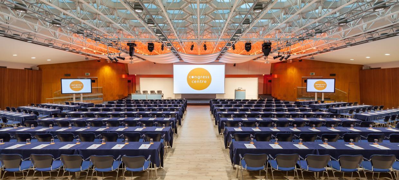 Leading London Conference & Events Venue  1