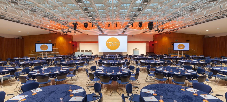Leading London Conference & Events Venue  14